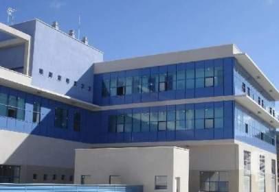 Oficina a calle Castilla La Mancha, nº 1H