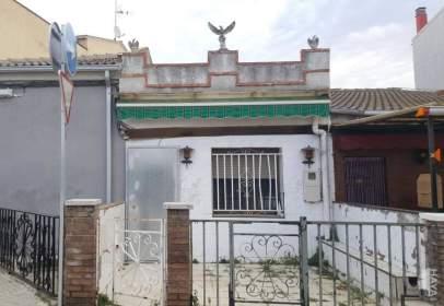 Casa adosada en Manresa