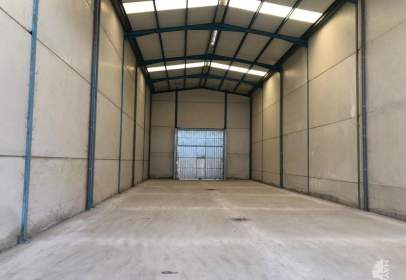 Industrial Warehouse in Baena