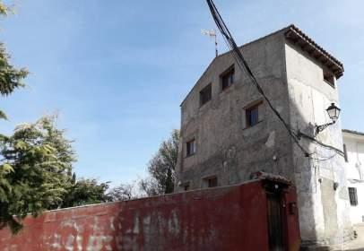Casa adossada a Mantiel
