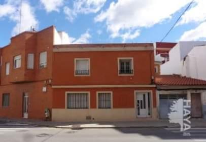 Casa adosada en Avenida Murcia, nº 17