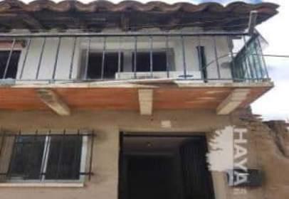 Casa adosada en Pedro Bernardo
