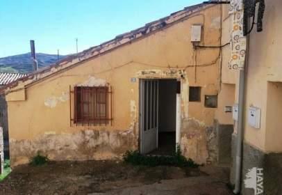 Terraced house in Utrillas