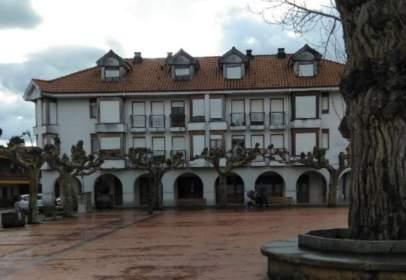 Piso en Plaza de La Villa