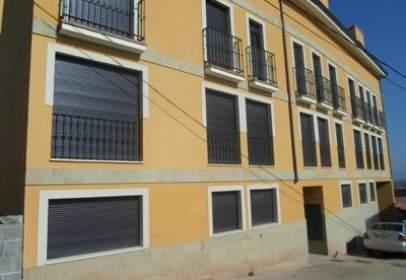 Flat in calle Tejera