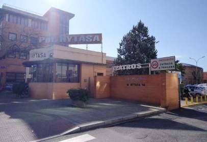 Oficina en El Plantinar-El Juncal-Avenida de La Paz