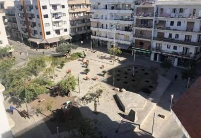 Ático en La Plaza del Cañón