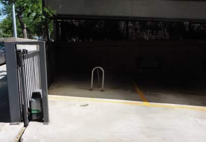 Garaje en calle Mil.Lenari (Plaza), nº 1