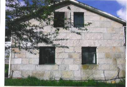 House in Ponte Caldelas