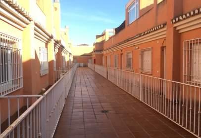 Traster a calle Clara Campoamor