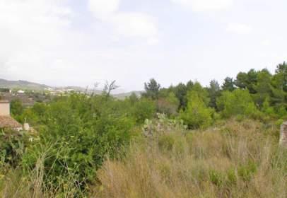 Land in Villes de Vents