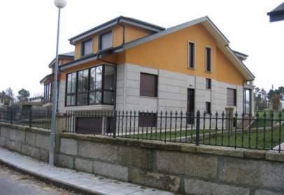 Casa en calle Piñor