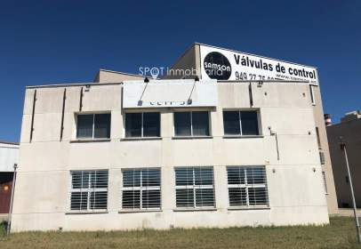 Oficina a Zona Bulevar de Las Acacias