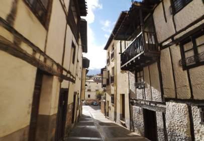 Casa en calle de los Olmos