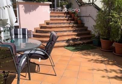 Casa adosada en Valverde