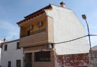 Xalet a calle Jose Antonio