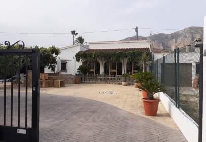 Rural Property in Carretera de Gata, nº 156