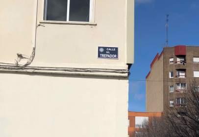 Pis a calle Trepador