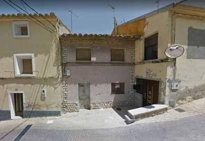 Casa en calle calle Cantarranas