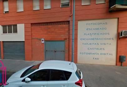 Commercial space in La Palomera