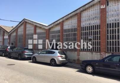 Industrial Warehouse in Santa Perpètua de Mogoda