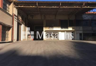 Industrial Warehouse in Castellbell I el VIlar