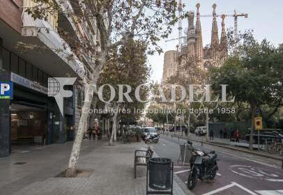 Local comercial en Plaza Sagrada Familia