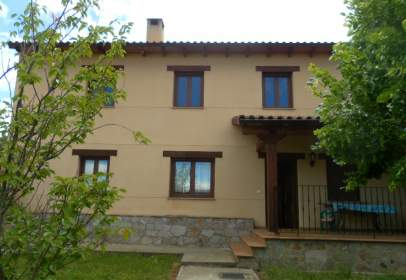 Casa en Villamejil