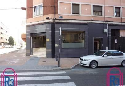 Commercial space in La Chantría