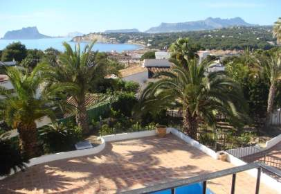 Casa a Benimeit-La Sabatera