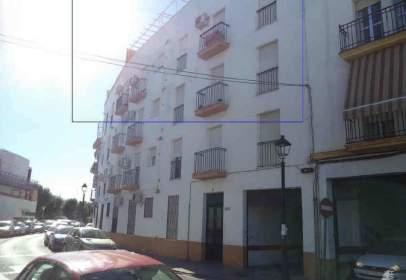 Flat in calle Ronda de las Huertas