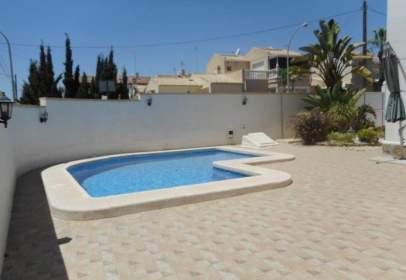 Casa unifamiliar en Playa Flamenca