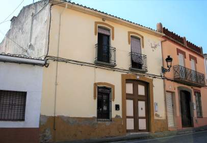 Casa en Llosa de Camacho