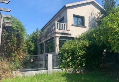 Casa a Mourente