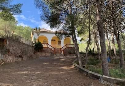 Chalet en Alfara de La Baronia