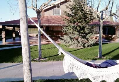 Casa en calle El Borceguí