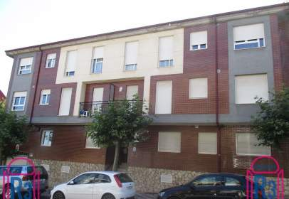 Flat in Polideportivo