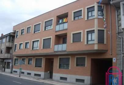 Apartment in calle Carbosillo