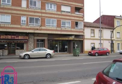 Local comercial a Onzonilla