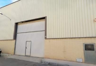Industrial Warehouse in Zona Avinguda Alemanya-Avinguda Itàlia