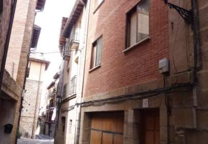 Piso en calle San Miguel 16, nº 16