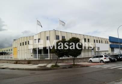 Industrial Warehouse in Zona Estación