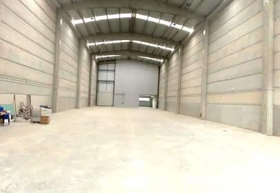 Industrial building in Zona Noreste