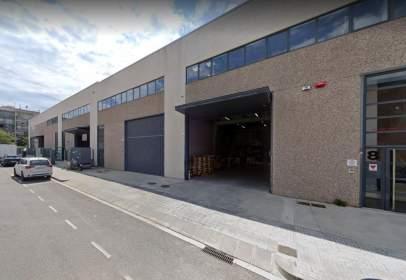 Industrial building in calle Guardagulles