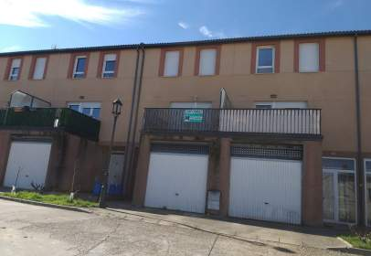 Casa a calle Valdorros