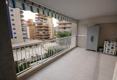 Studio in calle Joanot Martorell, nº 5