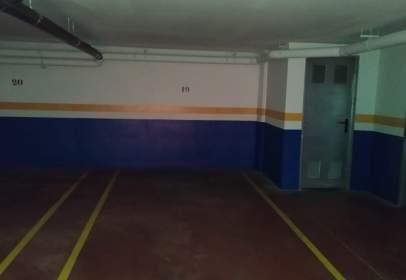 Garage in Avenida de Vigo