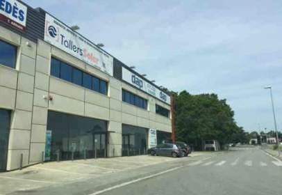 Nave industrial en calle Riera Gran (De La)