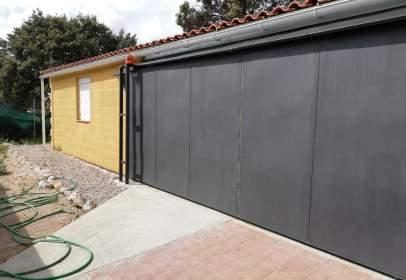 Casa en calle del Gascón