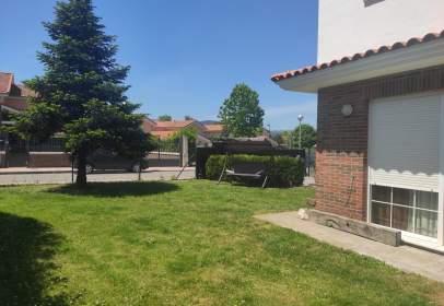 Casa a calle Bº Vernejo
